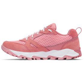 Columbia Ivo Trail Breeze Shoes Women, rosewater/canyon rose